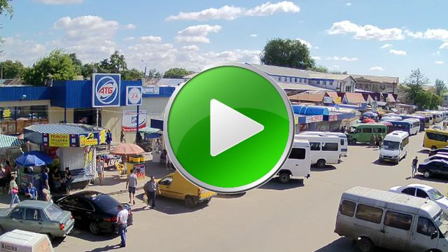 Скрытая камера в атб украина