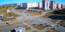 Webcam Magnitogorsk - 147th microdistrict, Zeleny Log street