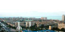 Webcam Aktau - The lower area in the 14th district