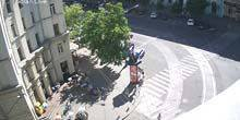 Webcam Kharkov - City cafe 1654