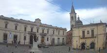 Webcam Sulmona - Square September 20th