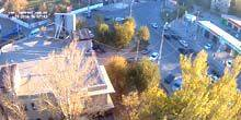 Webcam Volgograd - Crossroads streets 30th of Victory and Moscow