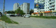 Webcam Stavropol - A view of the street 50 Years VLKSM