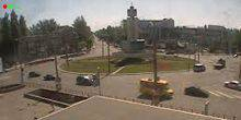 Webcam Krivoy Rog - View of the ring 95 quarter