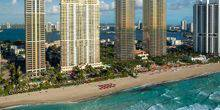 Жилой комплекс Estates at Acqualina Майами