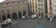 Webcam Manresa - The building of the local administration