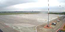 Webcam Lodz - Wladyslaw Reymont Airport