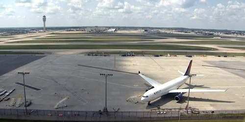 Webcam Atlanta - Hartsfield-Jackson International Airport
