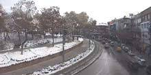 Webcam Konya - Alaaddin Hill Park