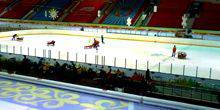 "Webcam Nur-Sultan (Astana) - Ice Palace ""Alau"""