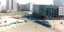 Webcam Berlin - Alexanderplatz Square