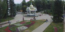 Webcam Sumy - Gazebo