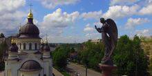 Webcam Kropyvnyts'ke (Kirovohrad) - Guardian angel of Ukraine