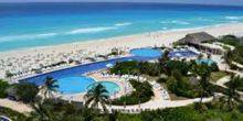 Webcam Cancun - Live Aqua Beach Resort Cancun