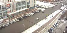 Webcam Krasnoyarsk - Shopping and office center Arbat