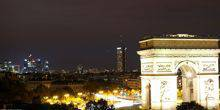 Webcam Paris - Triumphal Arch