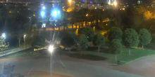 Webcam Izmir - Survey camera in the park asık veysel