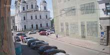 Webcam Kharkov - Assumption Cathedral