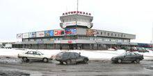 Webcam Khmelnitsky - Bus Station