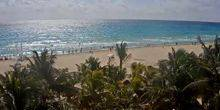 Webcam Playa del Carmen - Beach Viva Wyndham Azteca