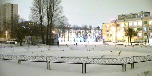 Webcam Moscow - Babushkinsky district