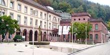 Webcam Stuttgart - Central square in Bad Wildbad