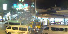 Webcam Phuket - Bangla Road Walking Street