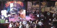 Webcam Key West - Sloppy Joe's Bar