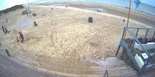 Webcam Middelburg - Beach on the North Sea