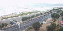 Webcam Aktau - Wild beaches on the shores of the Caspian sea