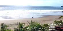 Webcam San Jose - Beaches on the Pacific Ocean