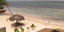 Webcam Santiago de Los Treinta Caballeros - The beaches of Punta rucia