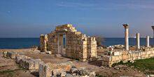 Webcam Sevastopol - Coast of Cape Chersonese