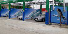 "Webcam Rostov-on-don - Self-service car wash ""Berimoy"""