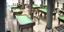Webcam Tehran - Billiard club