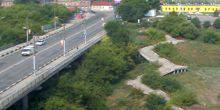 Webcam Saratov - The bridge across the ravine Gleboki