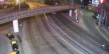 Pueyrredón Bridge - Webcam, Avellaneda