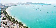 Webcam Pattaya - A beautiful Cove