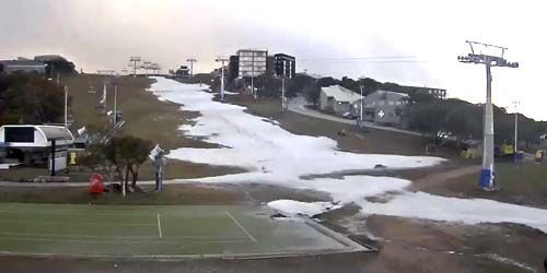 Webcam Melbourne - Mount Buller Ski Resort