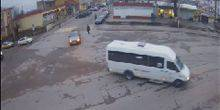 Webcam Gvardeysk - Bus Station