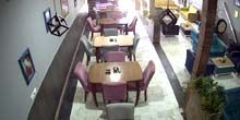 Webcam Tehran - Cafe in the city center