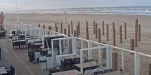Webcam Alkmaar - Cafe on the coast
