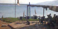 Webcam Dahab - Cafe on the beach