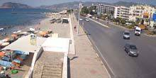 Webcam Alania - Cafe on the Mediterranean