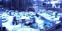 Webcam Vaasa - Camping on the coast