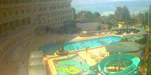 Webcam Didim - Hotel Caprice Thermal Palace