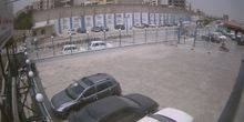 Webcam Isfahan - Parking in the car center