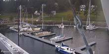 Webcam Bellingham - Cascade Bay on Orcas Island