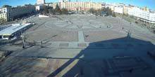 Webcam Belgorod - Central Square (Cathedral)