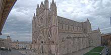 Webcam Orvieto - Cathedral
